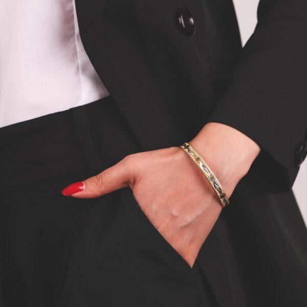 النگو فلور   گالری طلا و جواهر نیازی